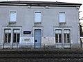 Gare de Ranchot (Jura, France) en janvier 2018 - 21.JPG