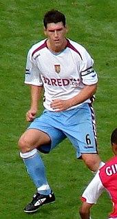 Aston Villa Standing