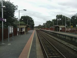 Garfield Railway Station Wikipedia