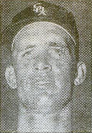 Gary Peters (baseball) - Peters in 1962