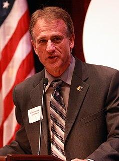 Gary Pierce American politician