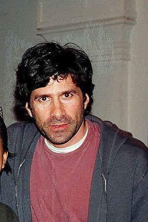 Gary Winick - Winick at a Tadpole screening at the Seattle International Film Festival, 2002