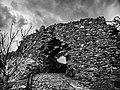 Gate of the Walls of Castelo Rodrigo - Porta das Muralhas de Castelo Rodrigo - panoramio.jpg