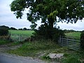 Gates - geograph.org.uk - 572800.jpg
