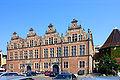 Gdansk-Zbrojownia-fasada od Targu Weglowego.jpg