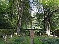 Gedenkkreuz Historischer Soldatenfriedhof Obermarchtal.JPG