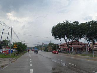 Gelang Patah - Image: Gelang Patah