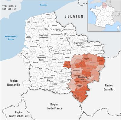 liste der gemeindeverb228nde im d233partement aisne � wikipedia