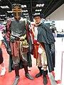 Gen Con Indy 2008 - costumes 128.JPG