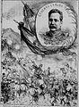 General Carlos Telles ... Fallecido em Bagé no dia 7 de Setembro de 1899. Os seus ultimos actos de inexcedivel bravura foram na campanha de Canudos, em Cocorobó.jpg