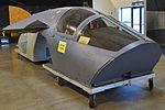General Dynamics F-111 escape module. (29884098410).jpg