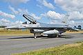 General Dynamics F-16AM J-628 (11718817805).jpg