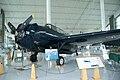 General Motors TBM-3E Avenger LFront EASM 4Feb2010 (14587743001).jpg