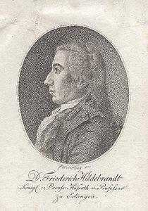 Georg Hildebrandt
