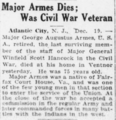 George Augustus Armes obituary.png