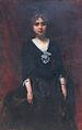 George Demetrescu Mirea - Portretul doamnei Sileanu.jpg
