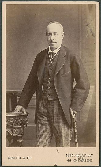 George French Angas - George French Angas, c. 1870