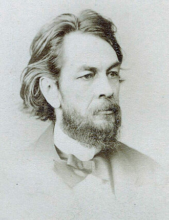 George Bissell (industrialist) - Image: George Henry Bissell by Gurney, 1860s