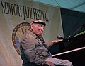 George Wein and the Newport All-Stars (14826324884).jpg
