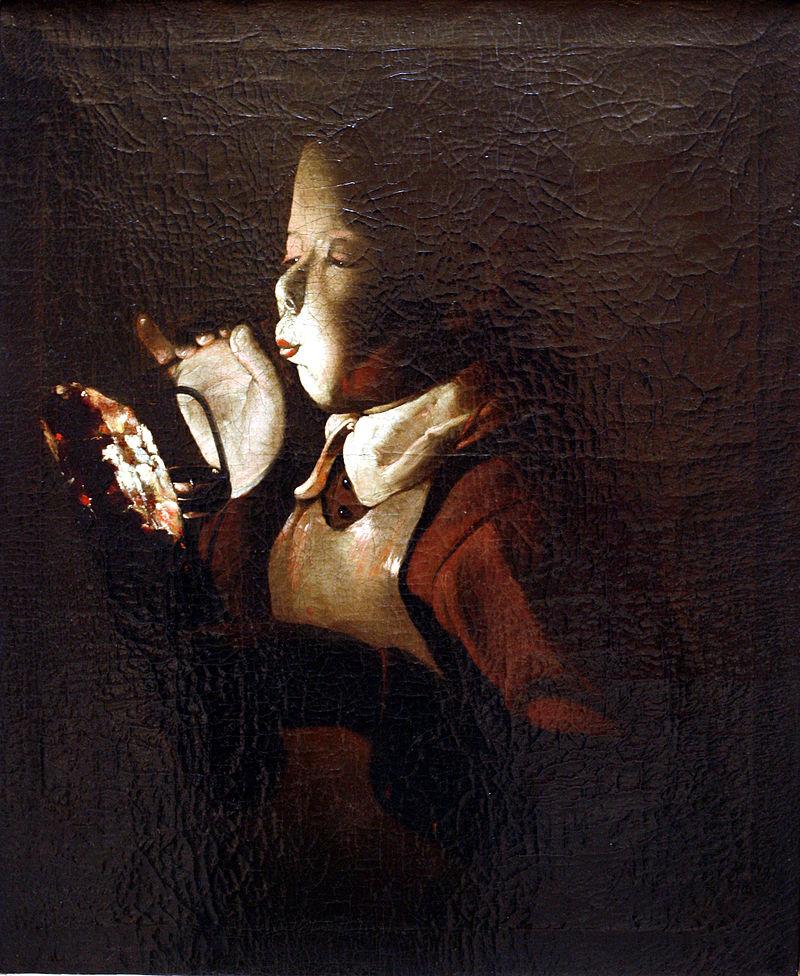 Georges de la Tour-Le souffleur a la lampe mg 1783.jpg