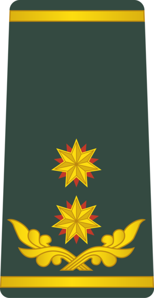 Koba Kobaladze - Image: Georgia Army OF 8