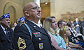 Georgia Guardsmen honored during Purple Heart Cermony 140520-Z-PA893-060.jpg