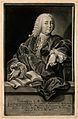 Gerhard van Swieten. Mezzotint by J.J. Haid after I. Leupold Wellcome V0005677.jpg