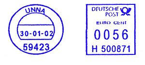 Germany stamp type RB24.jpg