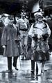 Gheorghe Atanasescu, aghiotant al Reginei Maria, SUA 1926.png
