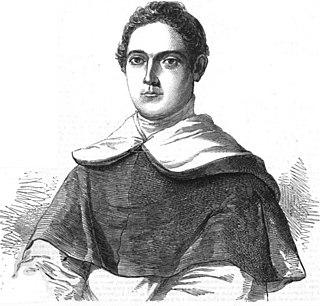 Giacinto Achilli Italian Roman Catholic priest who became a Protestant evangelical