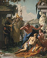 Giambattista Tiepolo - The Death of Hyacinthus - Google Art Project.jpg