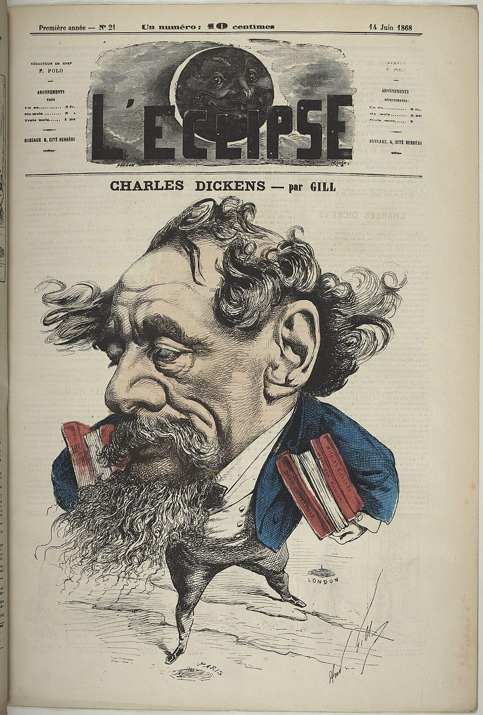 Gill-Dickens