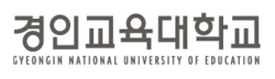 Gyeongin National University of Education Logotype