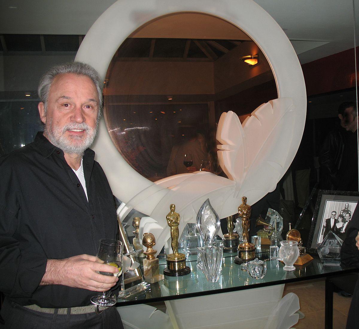 Giorgio Moroder Wikipedia