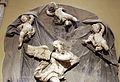 Giovan Battista Foggini, monumento a Marco Alessandro del Borro, governatore di Livorno, post 1701, 03.JPG
