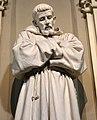 Giovanni dupré, san francesco, gesso, 04.jpg