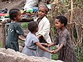 Girls at Play - Lalibela - Ethiopia (8732104544).jpg