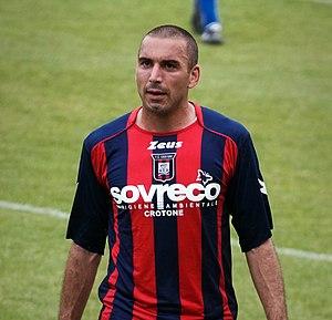 Giuseppe Abruzzese - Image: Giuseppe Abruzzese