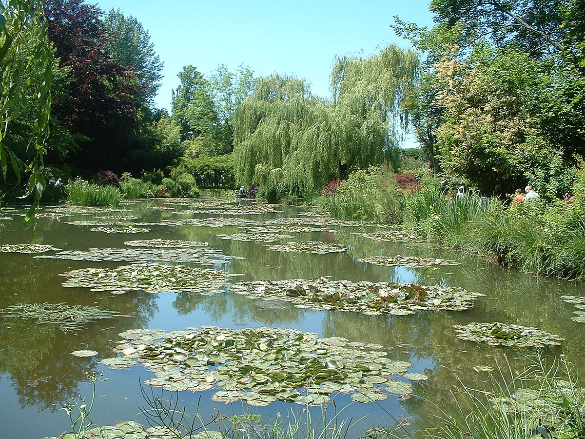 Giverny - Wikipedia