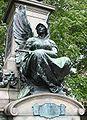 Gladstone statue Liverpool Justice.jpg