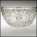 Glass bowl decorated with four busts in roundels MET DP104769.jpg