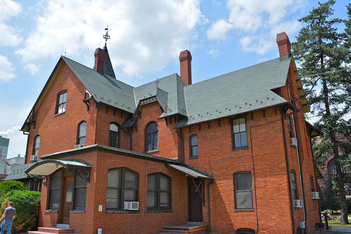 Spring Grove Borough Historic District