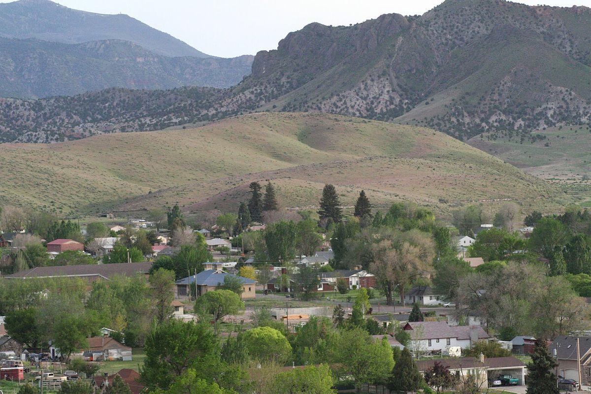 Glenwood, Utah - Wikipedia