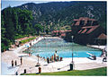 Glenwood Springs pool 1999.jpg