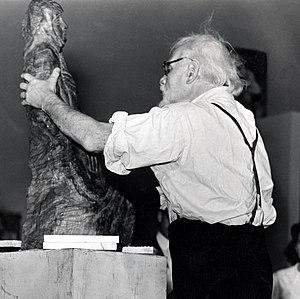 Enrico Glicenstein
