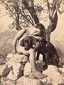 Gloeden, Wilhelm von (1856-1931) - n. 1366 - da - Et in Arcadia ego.jpg