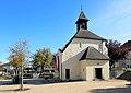 Gloggnitz - Kapelle.JPG