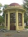 Gloriet (altán) ve Smetanových sadech v Terezíně (Q38148174) 02.jpg
