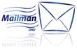 Gnu mailman logo2010.png