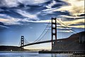 Golden Gate Bridge From Sausalito - Joe Dallmann Rising Sun Photography.jpg